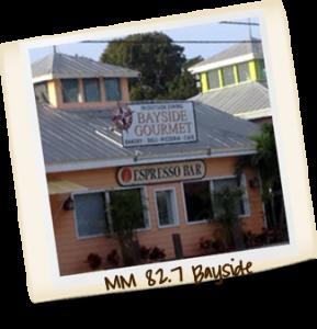 Bayside Gourmet Restaurant In Islamorada Florida Keys